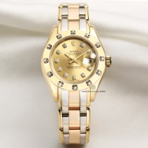 Rolex 29mm Automatic 69318 pre-owned United Kingdom, London