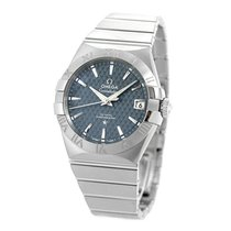 Omega Constellation Men 123.10.38.21.03.001 new