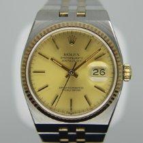 Rolex Datejust Oysterquartz 17013 1981 usados