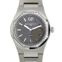 Girard Perregaux Laureato 80189D11A231-11A new