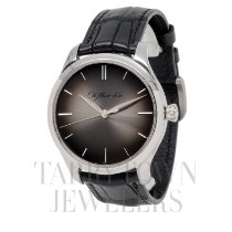 H.Moser & Cie. new Automatic Center Seconds 40mm White gold Sapphire Glass