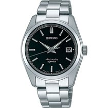 Seiko SARB033 Steel 2018 Spirit 38mm new