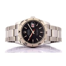 Rolex Datejust Turn-O-Graph Yellow gold 36mm