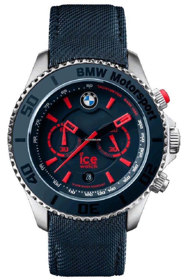 RefBm ch bb Ice Motorsport brd 14 Watch Bmw l qRjA354L