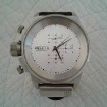 Welder 45.5mm Quartz 6201 occasion