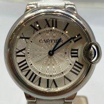 Cartier Ballon Bleu 36mm 3005 2012 pre-owned