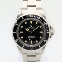 Rolex Submariner (No Date) 5513 1983 occasion