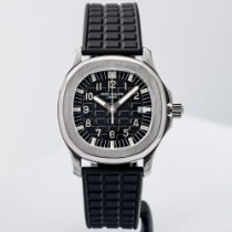 Patek Philippe Aquanaut 5064A-001 1990 pre-owned