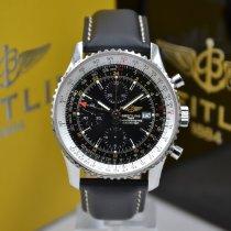 Breitling Navitimer World A24322 gebraucht