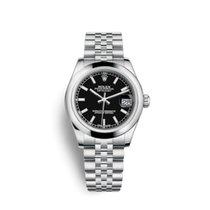 Rolex Lady-Datejust 178240-0016 Neu Stahl 31mm Automatik