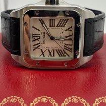 Cartier Santos 100 2656 2011 подержанные