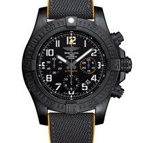 Breitling Avenger Hurricane Titanium 45mm Black Arabic numerals United States of America, California, Los Angeles