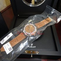 Hublot Big Bang Tutti Frutti Steel 41mm United States of America, New York, New York