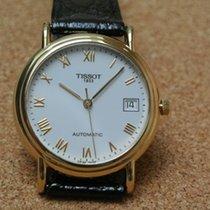Tissot Carson neu 2000 Automatik Uhr mit Original-Box T 71.3.430.23