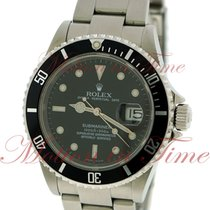 Rolex 16610 Submariner Date 40mm pre-owned United States of America, New York, New York