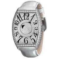 Franck Muller Double Mystery Curvex