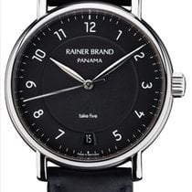 Rainer Brand PANAMA Take Five