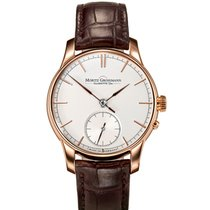 Moritz Grossmann MG-000463 Rose gold ATUM new