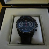 "TAG Heuer Grand Carrera ""Calibre 17RS"""