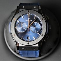 Hublot Classic Fusion Blue 521.cm.7170.lr 2020 neu