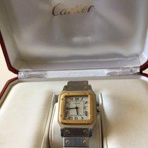 Cartier Santos Automatik