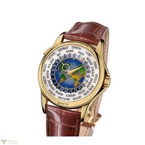 百达翡丽  (Patek Philippe) World Time