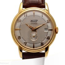 Tissot GOLD HERITAGE LIMITED mit COSC ZERTIFIKATE