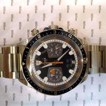 Tudor Heritage Steel Chronograph - 70330N