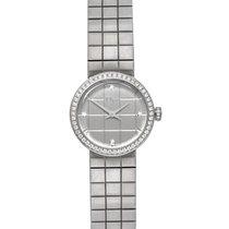 Dior La D de Dior Diamond Ladies Quartz Watch – CD047110M001