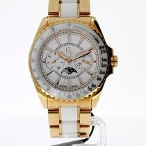 Guess Collection Lady rose plated with ceramic