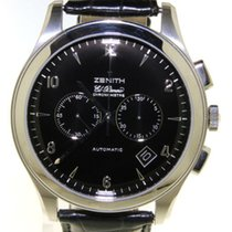 Zenith - El Primero - 183053 - Unisex