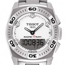 Tissot Racing-Touch Acero 43mm