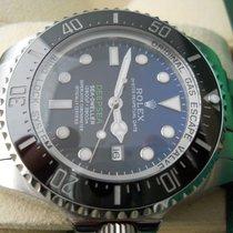 Ρολεξ (Rolex) ROLEX SEA-DWELLER  DEEPSEA REF.116610 D-BLUE ...