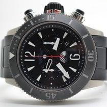 Jaeger-LeCoultre Master Compressor Chronograph GMT Navy Seals...