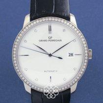 Girard Perregaux 49525d52a1a1-bk6a Or blanc 2014 1966 occasion
