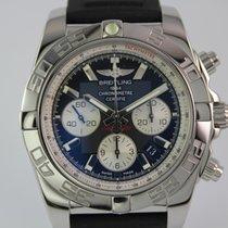 Breitling Chronomat 44 LC100 #A3416 Box, Papiere