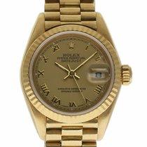 Rolex Lady-Datejust 69178 1983 brugt