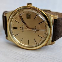 Omega - Geneve - 136.0102 - Men - 1970-1979