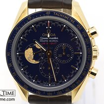 Omega Speedmaster Professional Moonwatch Yellow gold United Kingdom, London