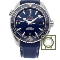 Omega Seamaster Planet Ocean 600M Co-Axial 45.5 mm Titanium