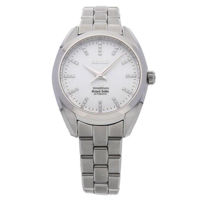 3ec5506c5 Seiko women's watches - 308 Seiko women's watches on Chrono24