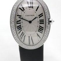 Cartier Rucno navijanje 2019 nov Baignoire