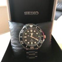 Seiko SNE437P1 Stahl Prospex (Submodel) 44mm