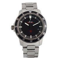 Sinn Automatic pre-owned EZM 3