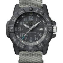 Luminox Carbonio 46mm Quarzo XS.3802.GO.SET LUMINOX SEA Master Carbonio Nero 46mm nuovo Italia, VICENZA