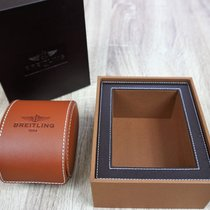 Breitling Watch box - FREE SHIPPING WORLDWIDE