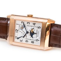 Jaeger-LeCoultre Reverso (submodel) Or rose 26mm Arabes France, Paris/France/Europe