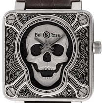 Bell & Ross BR 01-92 Steel 46mm Black United States of America, Texas, Austin