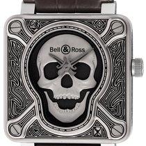 Bell & Ross BR 01-92 usados 46mm Broche