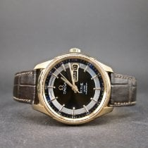 Omega Rose gold 41mm Automatic 431.63.41.22.13.001 pre-owned Finland, Helsinki